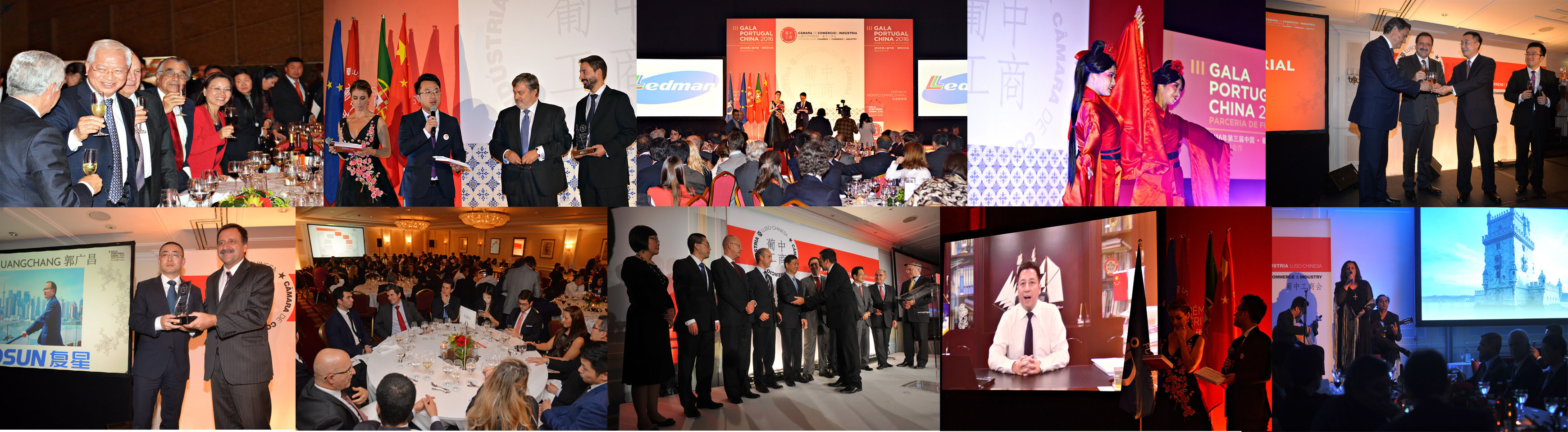 IV Gala Portugal-China 2